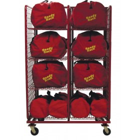Ready Rack S.O.S. Gear Bag Storage 2 Section