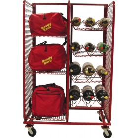 Ready Rack S.O.S. Multi Purpose Storage 2 Section