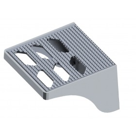 Cast Products Surface Mounted Steps