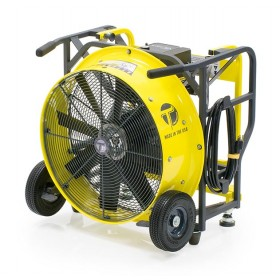 VSR Variable Speed Electric Fan