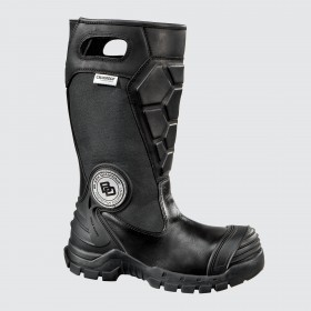 Black Diamond 2700912 Leather Structural Fire Fighting Boot