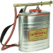 90G D B Smith Indian Tank Galvanized Fire Pump 179014-1