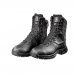 Battle OPS 8-inch Waterproof Tactical Boot - Side Zip Non Safety Toe